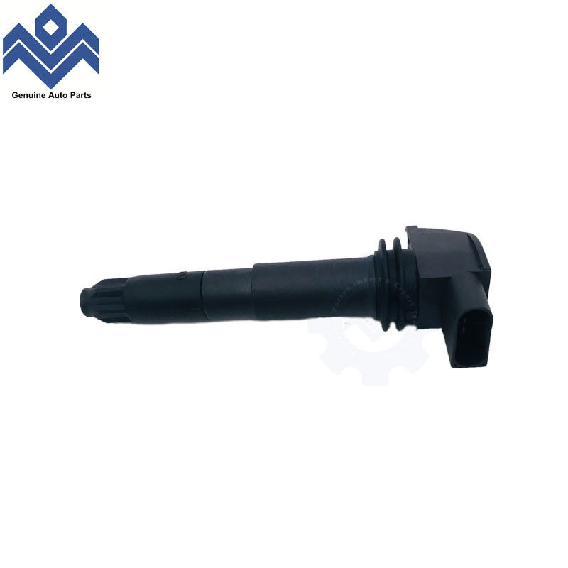 Black Car Ignition Coil 94860210405 ปอร์เช่คาซาเยน 4.5 / 4.5T